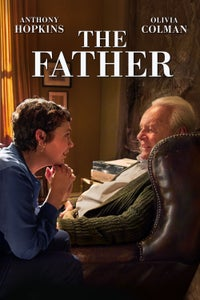 The Father as Anthony