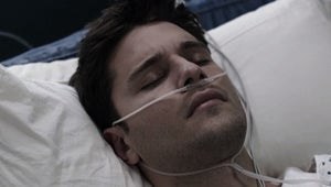 This Exclusive 9-1-1: Lone Star Finale Clip Shows Owen Visiting a Comatose TK