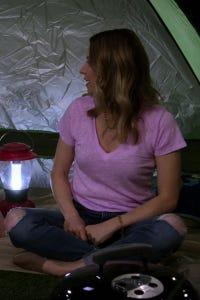 Jolie Jenkins as Janice