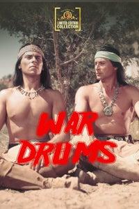 War Drums as Sheriff Bullard