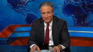 The Daily Show With Jon Stewart, Season 20 Episode 44 image