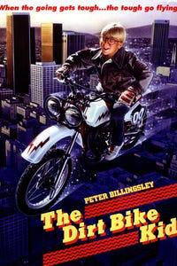 The Dirt Bike Kid as Mike