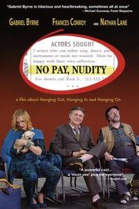No Pay, Nudity as Herschel