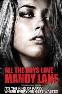 All the Boys Love Mandy Lane as Bird