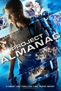 Project Almanac as Jessie Pierce