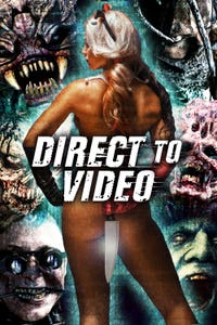 Direct to Video: Straight to Video Horror of the 90s as Self