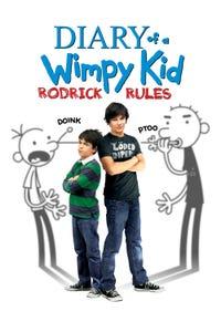 Diary of a Wimpy Kid: Rodrick Rules as Frank Heffley