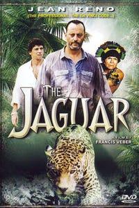 Le Jaguar as Jean Campana