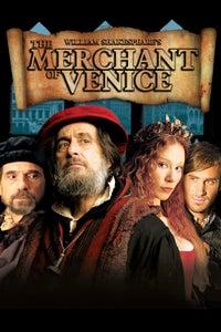 The Merchant of Venice as Antonio