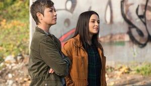 The Wayward Sisters Might Rejoin Supernatural in Season 14