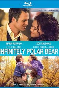 Infinitely Polar Bear as Murray Stuart