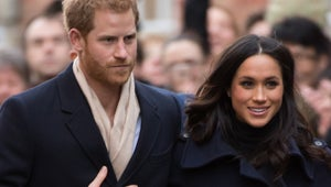Prince Harry and Meghan Markle Have Set a Wedding Date, So Set Your DVR