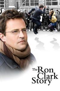 The Ron Clark Story as Ron Clark