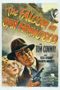 The Falcon in San Francisco as Goldie Locke