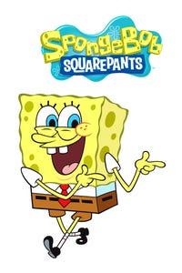 SpongeBob SquarePants as Dorsal Dan