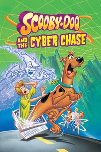 Scooby-Doo and the Cyber Chase as Daphne