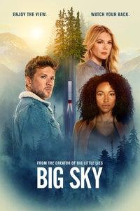 Big Sky as Denise Brisbane