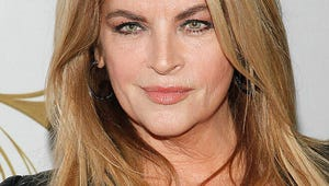 Kirstie Alley: I Had an Affair with Patrick Swayze