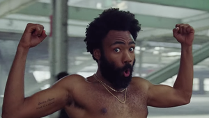Grammy Nominations 2019: Donald Glover, A Star Is Born Among Nominees