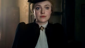 TNT's The Alienist Doesn't Have to Be a Limited Series