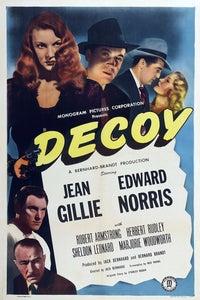 Decoy as Elevator Operator