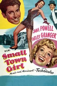 Small Town Girl as Cindy Kimbell