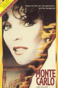 Monte Carlo as Bobby Morgan