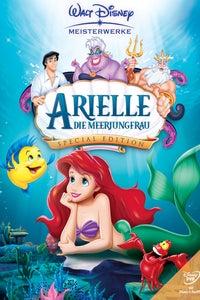 Arielle, die Meerjungfrau 3D as Arielle