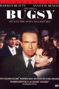 Bugsy as Benjamin 'Bugsy' Siegel