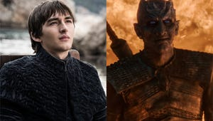 7 Game of Thrones Fan Theories That Outdid the Real Ending