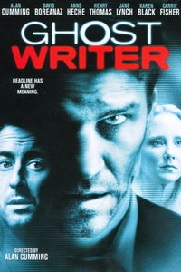 Ghost Writer as Ingrid