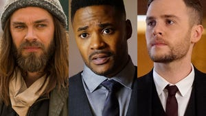 Pour One Out for the TV Characters We Lost in 2018