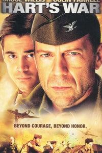 Hart's War as Lt. Hart