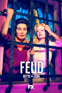 Feud: Bette and Joan as Geraldine Page