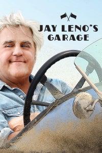 Jay Leno's Garage as Self - Actor-Comedian-Singer