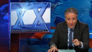 The Daily Show With Jon Stewart, Season 20 Episode 69 image