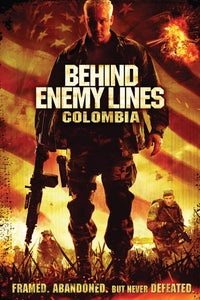 Behind Enemy Lines: Colombia as Nicole Jenkins