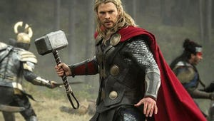 Box Office: Thor 2 Destroys the Competition
