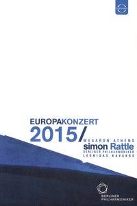 Europa Konzert 2012 From Vienna