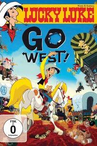 Lucky Luke: Go West