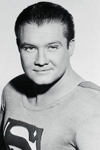 George Reeves as Player