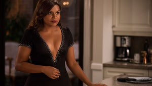 "Mindy Kaling Says Mindy Will Be a ""Nightmare Bride"" on The Mindy Project"