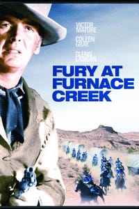Fury at Furnace Creek as Gen. Blackwell