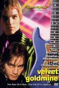 Velvet Goldmine as Curt Wild