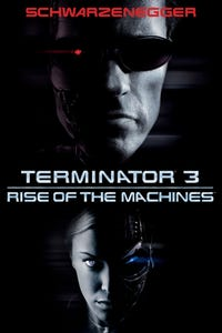 Terminator 3: Rise of the Machines as 2nd Engineer