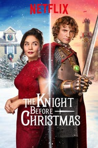 The Knight Before Christmas as Madison