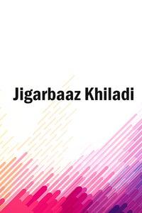 Jigarbaaz Khiladi