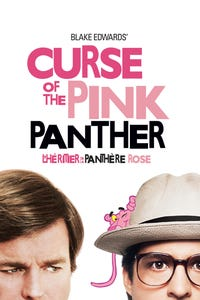 Curse of the Pink Panther as Undercover Cop