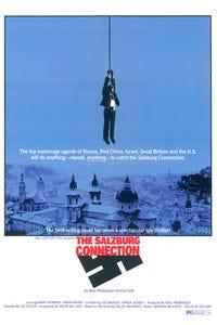 The Salzburg Connection as Anton