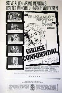 College Confidential as Sally Blake